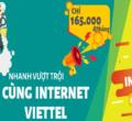 Bảng Giá, Khuyến Mãi Lắp Mạng Viettel Tại Quảng Ngãi Mới Nhất 2021