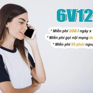 Sim V120 Viettel – Ưu Đãi Cực Khủng – Nghe Gọi Lướt Web Miễn Phí