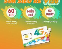 Đăng Ký Gói V120, Viettel Quảng Ngãi. Hotline: 0376.777.555