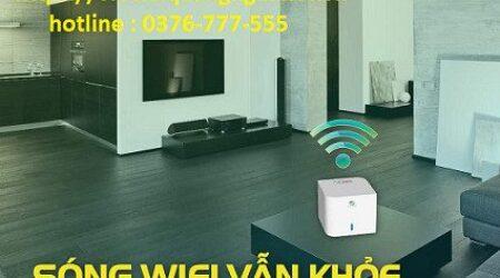 Homewifi Viettel Quảng Ngãi, Phủ Sóng Cả Nhà , Wifi Luôn Mạnh